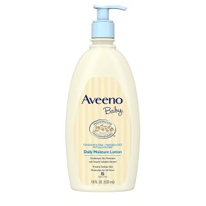 Best Baby Lotion Newborn with Sensitive Skin