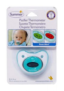 best infant thermometer