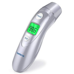 what's the best thermometer for toddlers